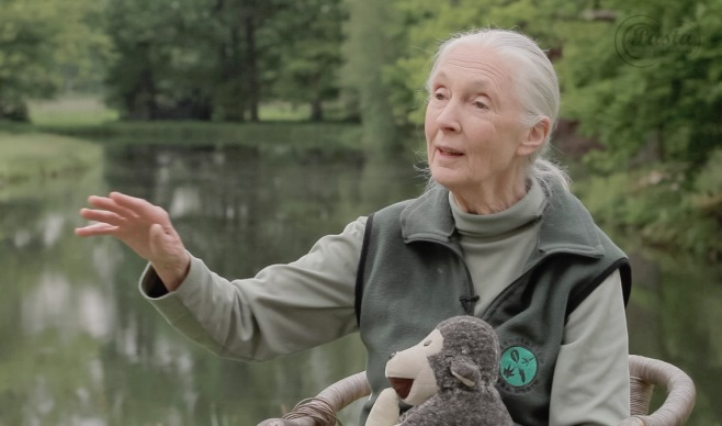 Jane Goodall - FutureFuel
