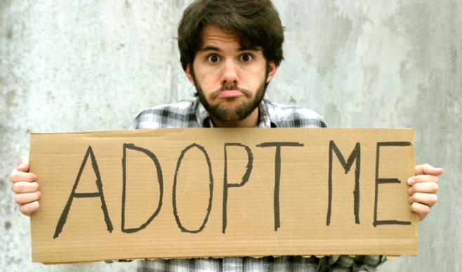 adopteer een vraag 3