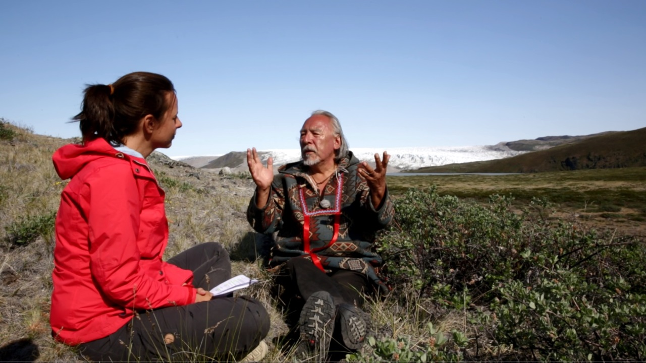 angaangaq interview futurefuel greenland