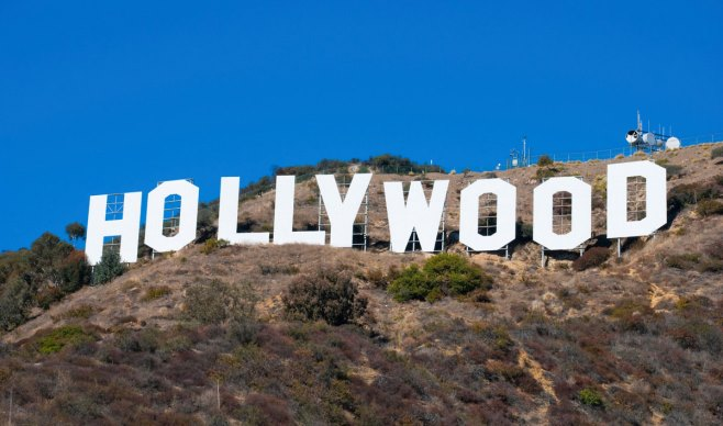 hollywood foto